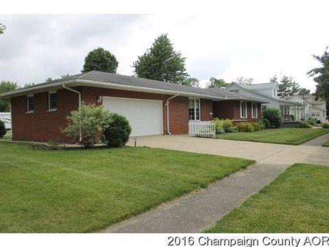 220 W Oak St, Paxton, IL 60957