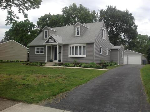 315 Catawba Ave, Westerville, OH 43081