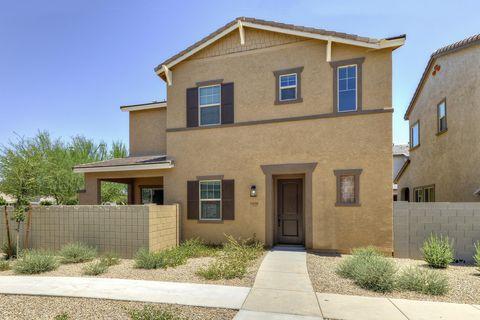 Photo of 14958 W Virginia Ave, Goodyear, AZ 85395
