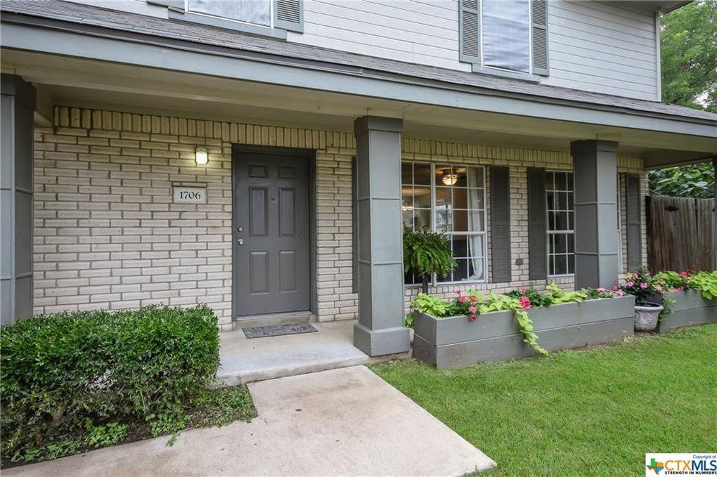 1706 Morningside Cv, Round Rock, TX 78664