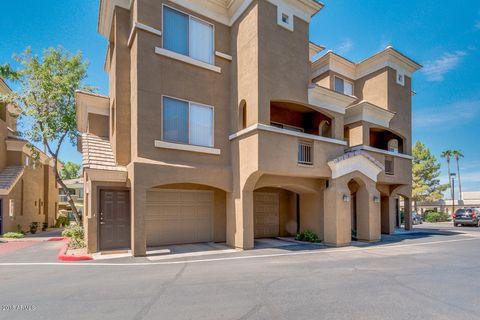 La Terraza at Biltmore Condominiums, Phoenix, AZ Real Estate & Homes ...