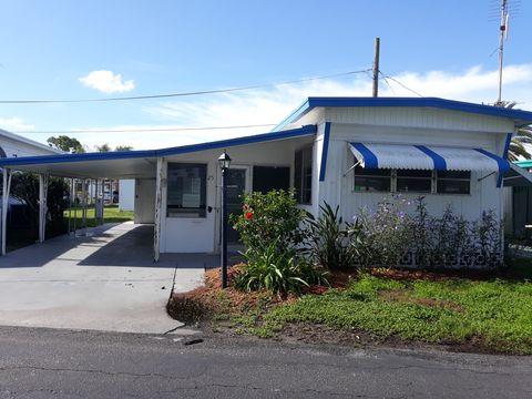 Photo of 8705 S Tamiami Trl Lot 25, Sarasota, FL 34238