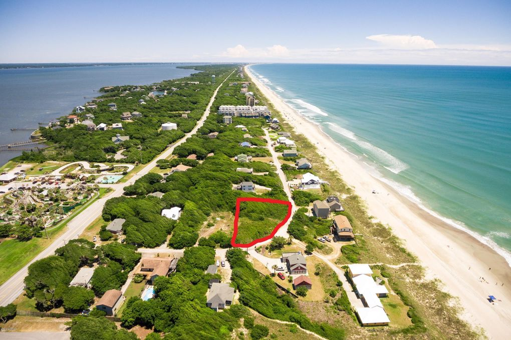 Salter Path Nc >> 188 Hoffman Beach Rd Lot 8 Salter Path Nc 28512