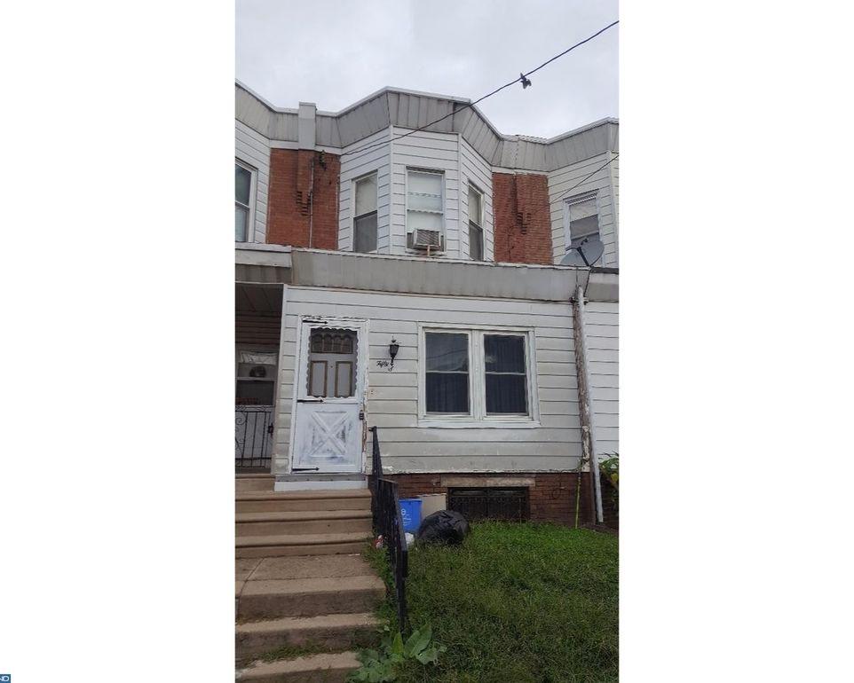 5016 Jackson St Philadelphia, PA 19124