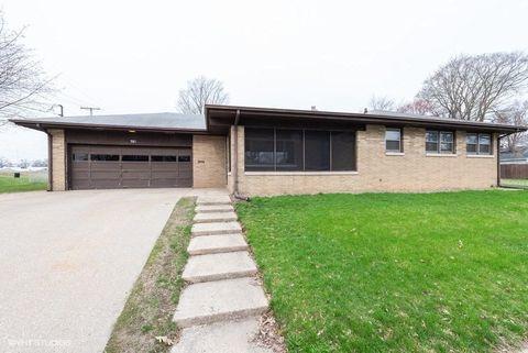 Photo of 701 Tilden Ave, Michigan City, IN 46360