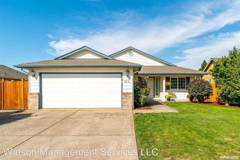 Photo of 3123 27th Ave Se, Albany, OR 97322