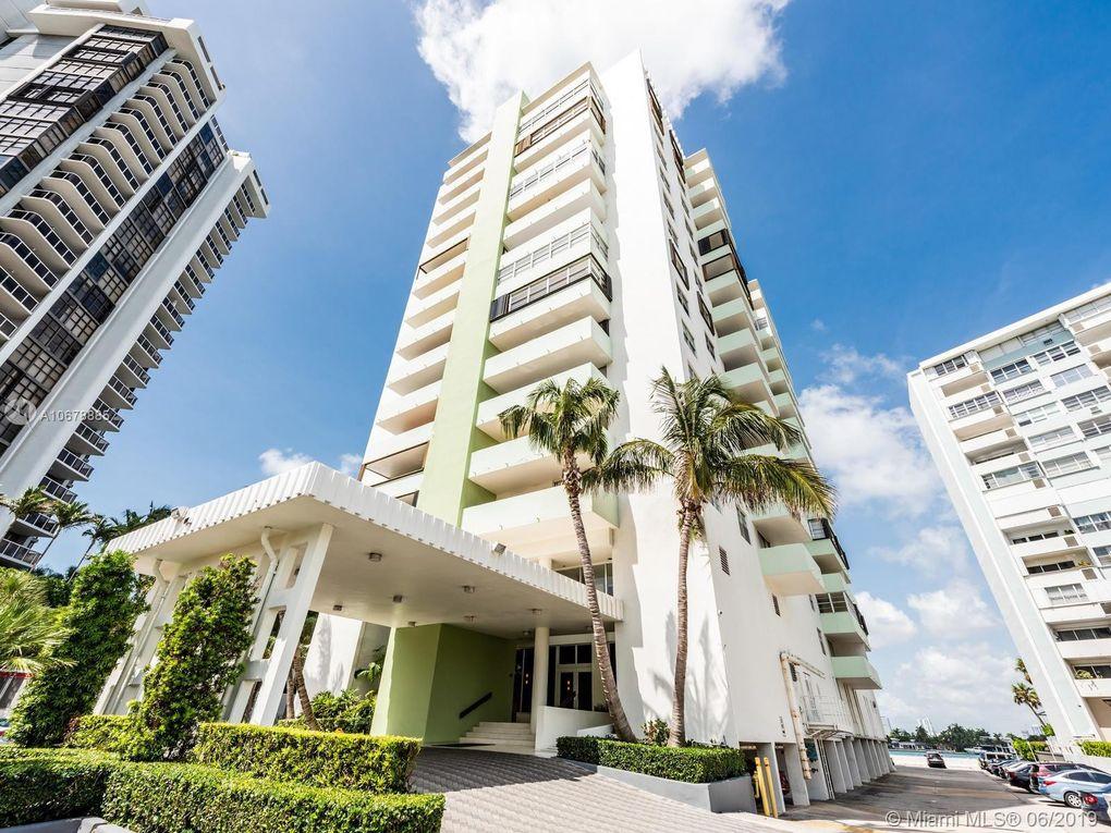 5 Island Ave Apt 3G Miami Beach, FL 33139