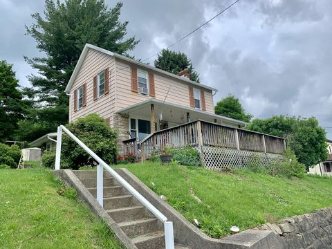 Photo of 120 Upper Clinton St, Rossiter, PA 15772