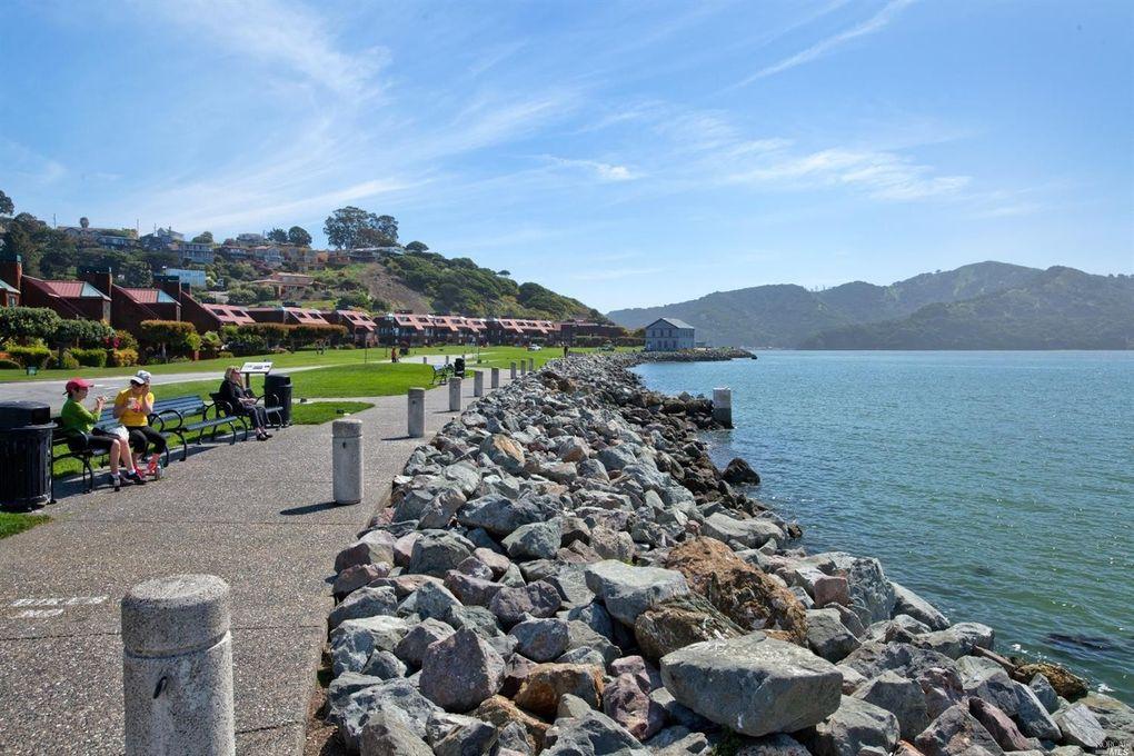 B St Marin County Property Tax