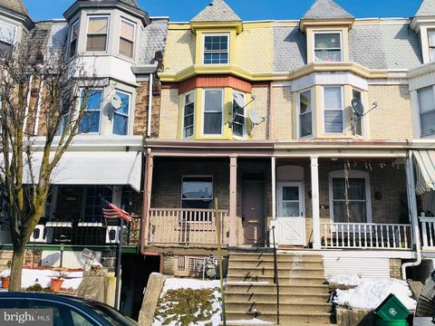 Photo of 543 N 12th St, Reading, PA 19604
