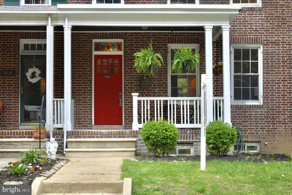 3829 Keswick Rd, Baltimore, MD 21211