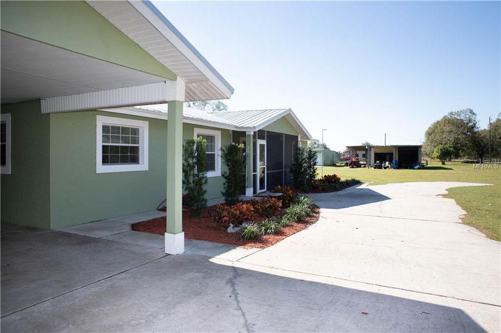 5347 Se Hagen St, Arcadia, FL 34266
