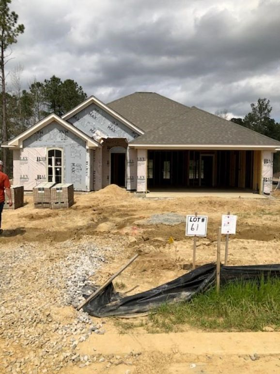 116 King Crossing Canton, MS 39046