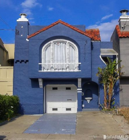 Photo of 2214 34th Ave, San Francisco, CA 94116
