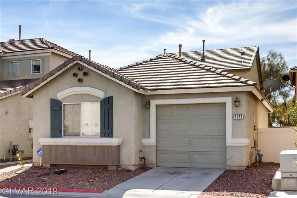 5183 Paradise Valley Ave, Las Vegas, NV 89156