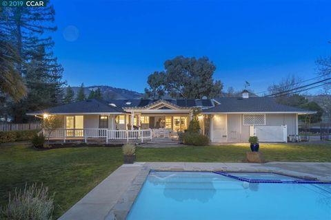 diablo ca real estate diablo homes for sale