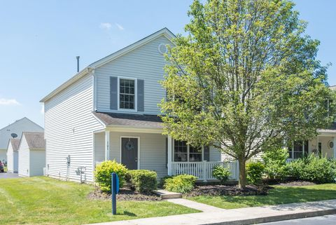 Enjoyable Delaware Oh Condos Townhomes For Sale Realtor Com Home Interior And Landscaping Transignezvosmurscom