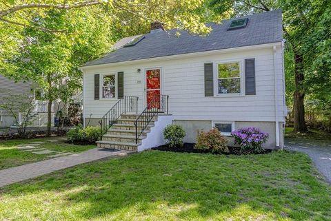 Arlington Ma Real Estate Arlington Homes For Sale Realtor Com
