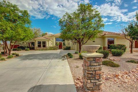 17917 W San Miguel Ave, Litchfield Park, AZ 85340