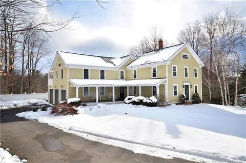 585 Country Club Rd, Avon, CT 06001