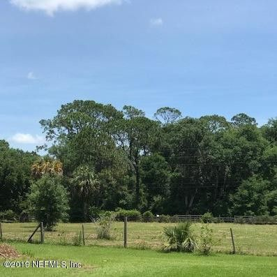 Lake Crescent Mobile Home Park, Crescent City, FL Real