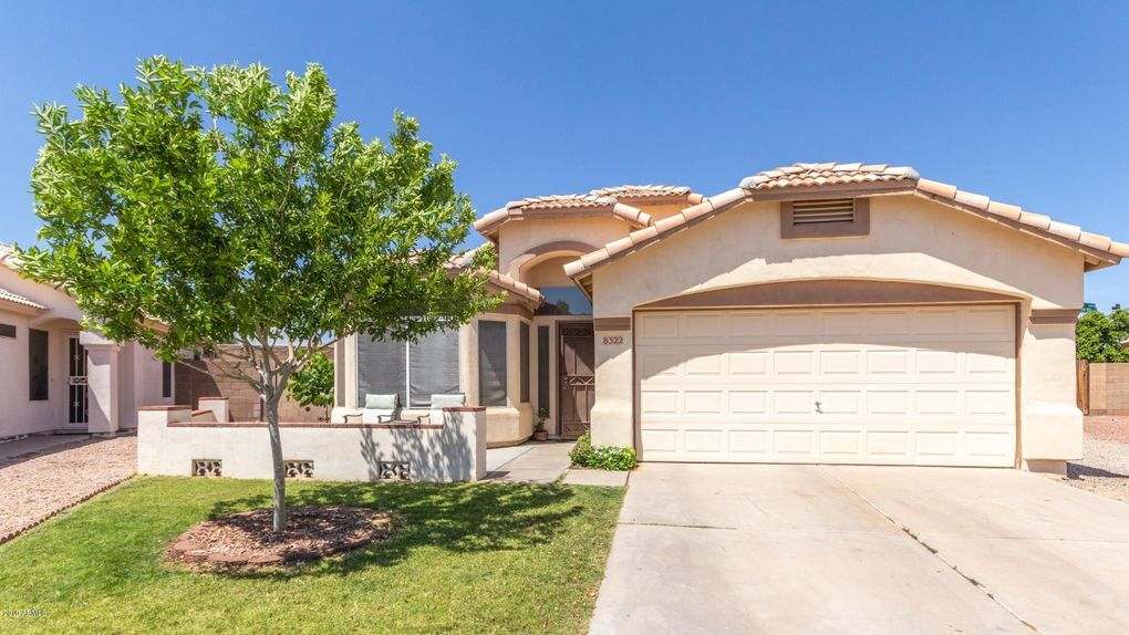 8322 W Audrey Ln, Peoria, AZ 85382