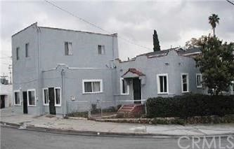Los Angeles, CA Multi-Family Homes for Sale & Real Estate
