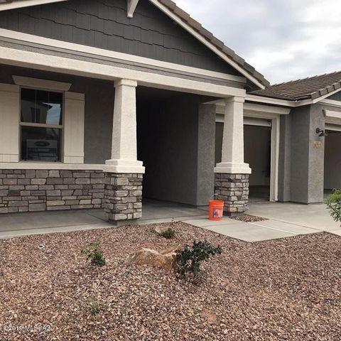 Photo of 10233 E Encinas Trl, Tucson, AZ 85747