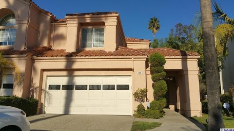 994 Calle Amable, Glendale, CA 91208