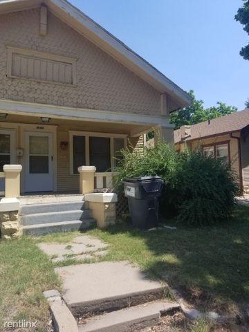 Photo of 1520 W Franklin St, Wichita, KS 67203
