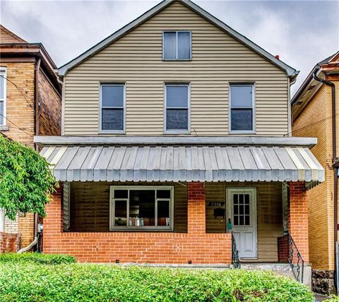 Photo of 7356 Schley Ave, Swissvale, PA 15218