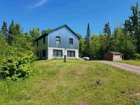 Photo of 89110 Hauser Rd, Bayfield, WI 54814