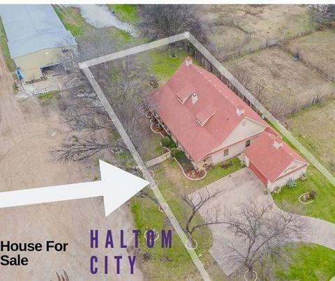 5405 Bakers Ln, Haltom City, TX 76117