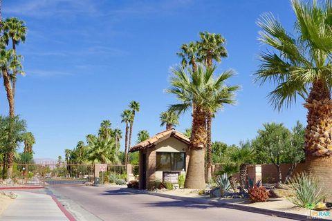 Photo of 3040 E Sunflower Cir, Palm Springs, CA 92262