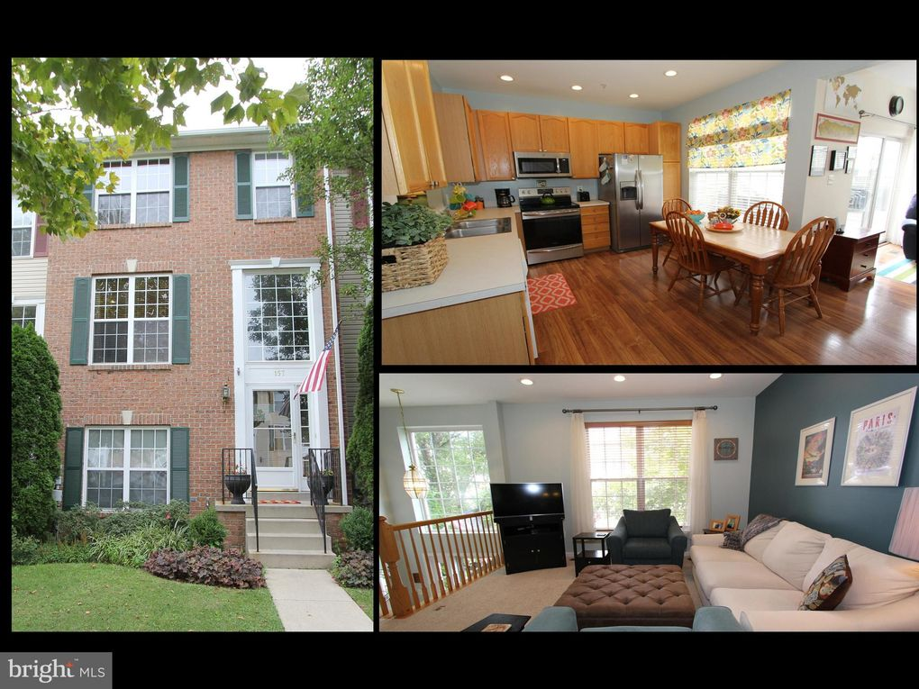 157 Harpers Way Frederick, MD 21702