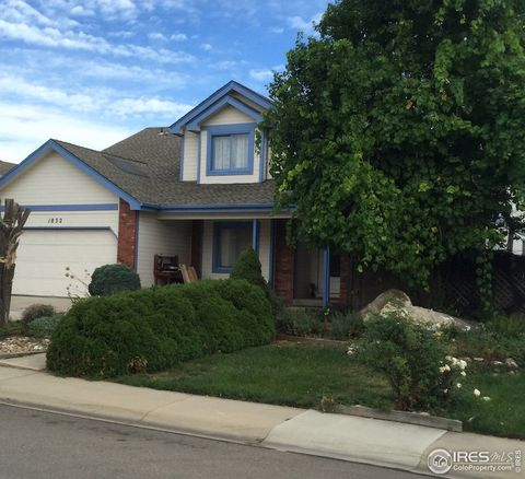 Photo of 1832 Silvergate Rd, Fort Collins, CO 80526