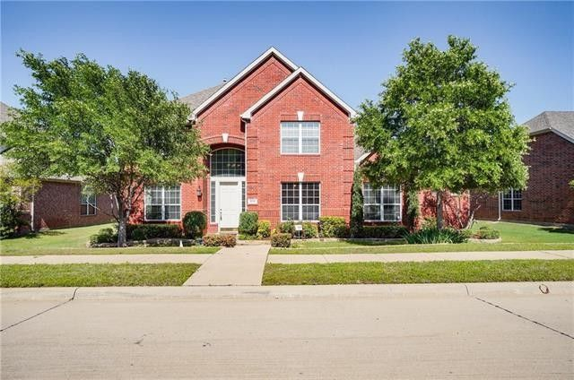 9116 W Fox Hollow Trl Irving, TX 75063