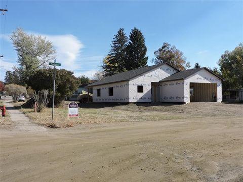 302 Mill St Sheridan MT 59749