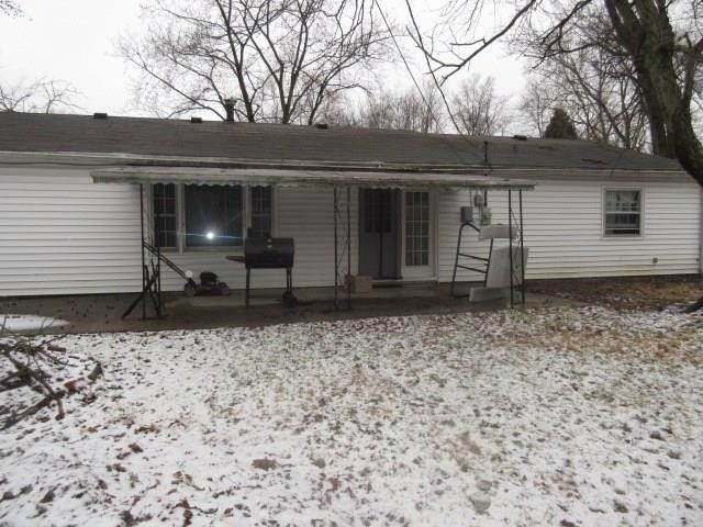 3905 Richelieu Ct, Indianapolis, IN 46226