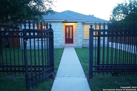 Photo of 2411 Athel Ave, San Antonio, TX 78237