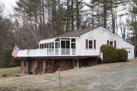 Photo of 39 Perry Unit Map 7 Rd Lot 311, Canaan, NH 03741