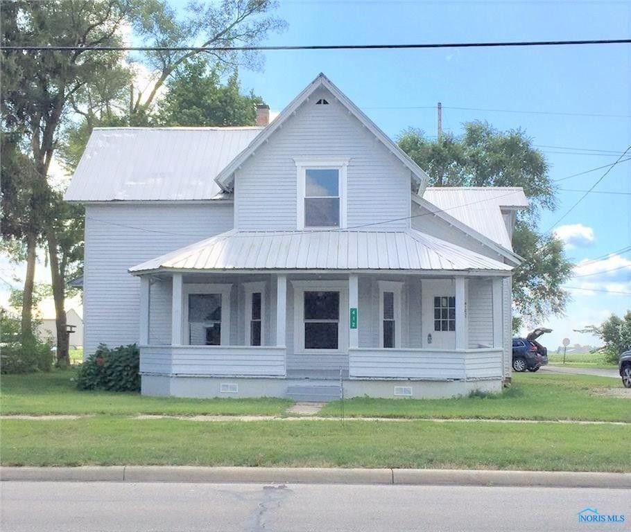 412 E Main St, Metamora, OH 43540