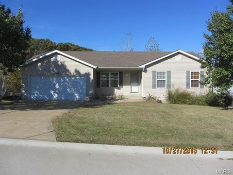 537 Great Plains Dr, House Springs, MO 63051