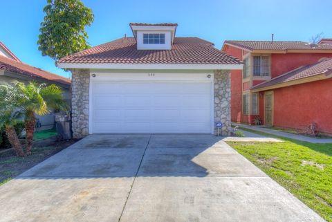Photo of 644 W Almond St, Compton, CA 90220