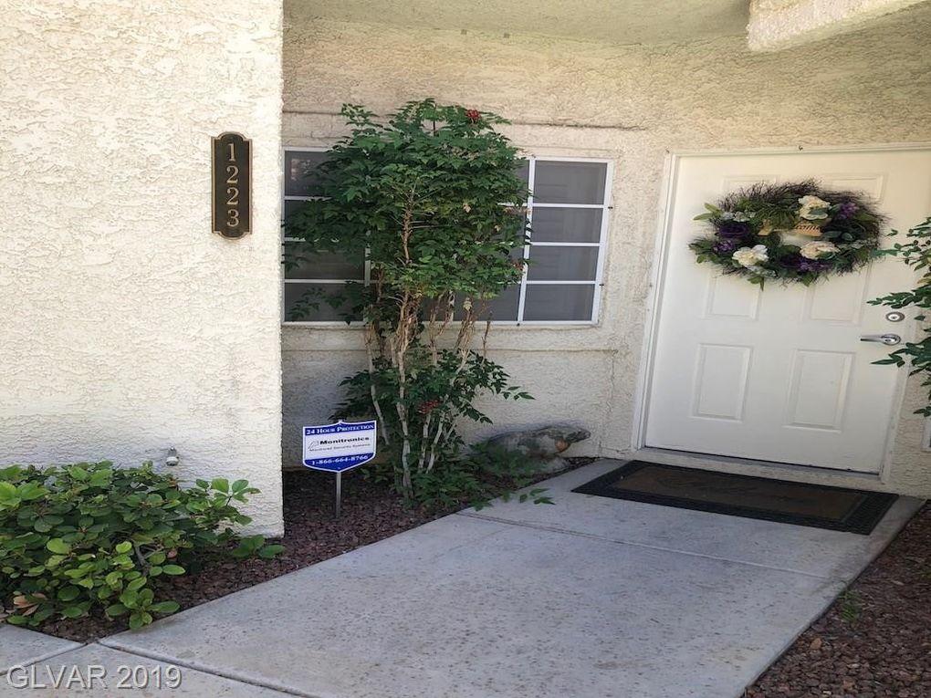 5201 S Torrey Pines Dr Unit 1223 Las Vegas, NV 89118
