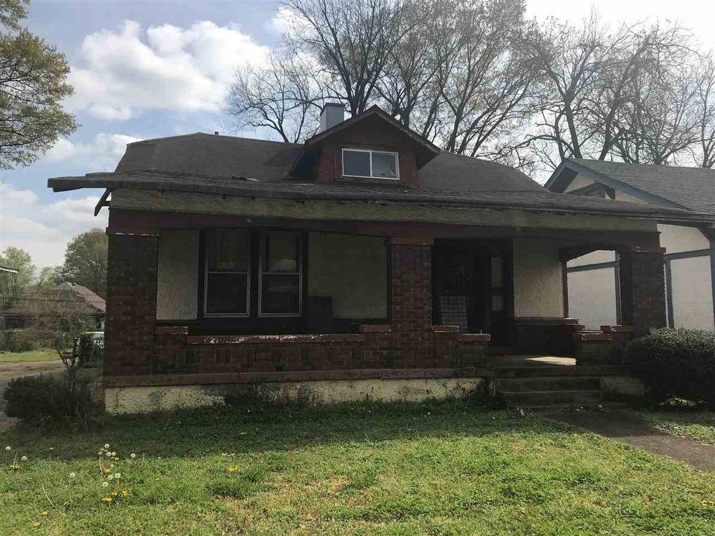 Wondrous 1683 Kendale Ave Memphis Tn 38106 Home Interior And Landscaping Ologienasavecom