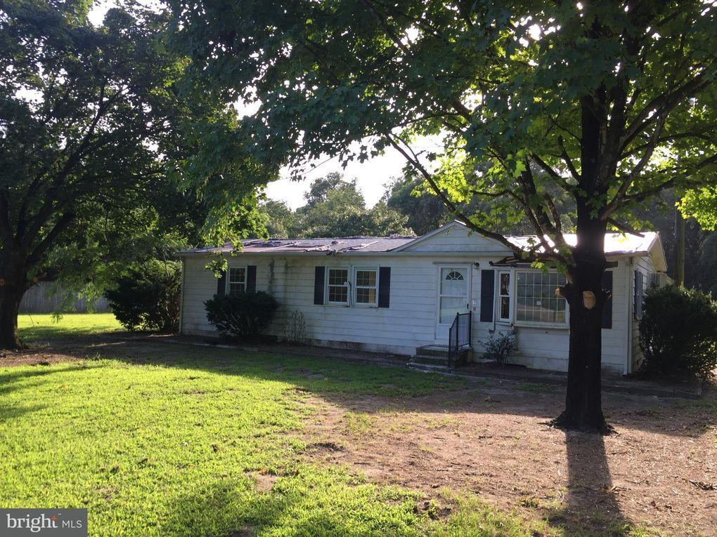 15155 Trap Pond Rd, Laurel, DE 19956