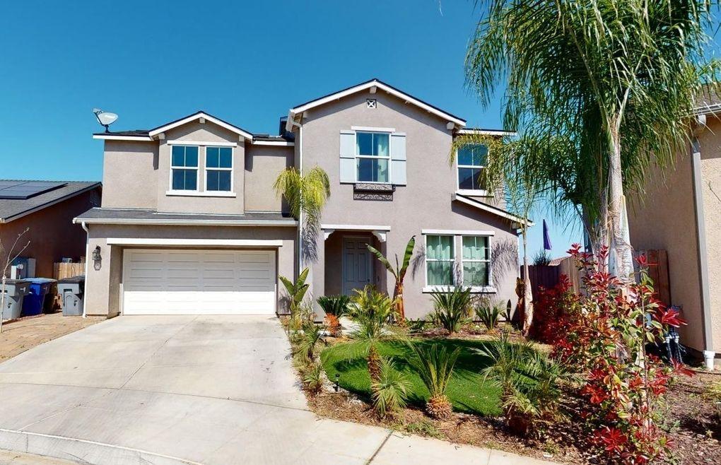 6438 W Norwich Ave Fresno, CA 93723