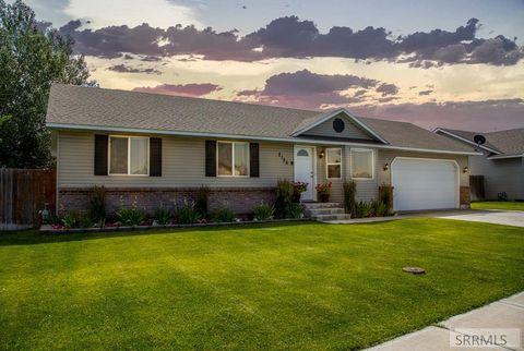 Idaho Falls, ID Houses for Sale with Basement - realtor com®