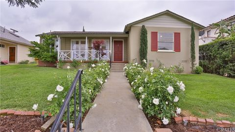 Homes For Sale near Redlands Senior High School - Redlands, CA Real